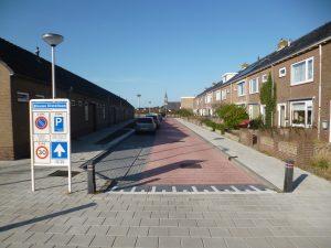 Plan zuid te Egmond aan Zee