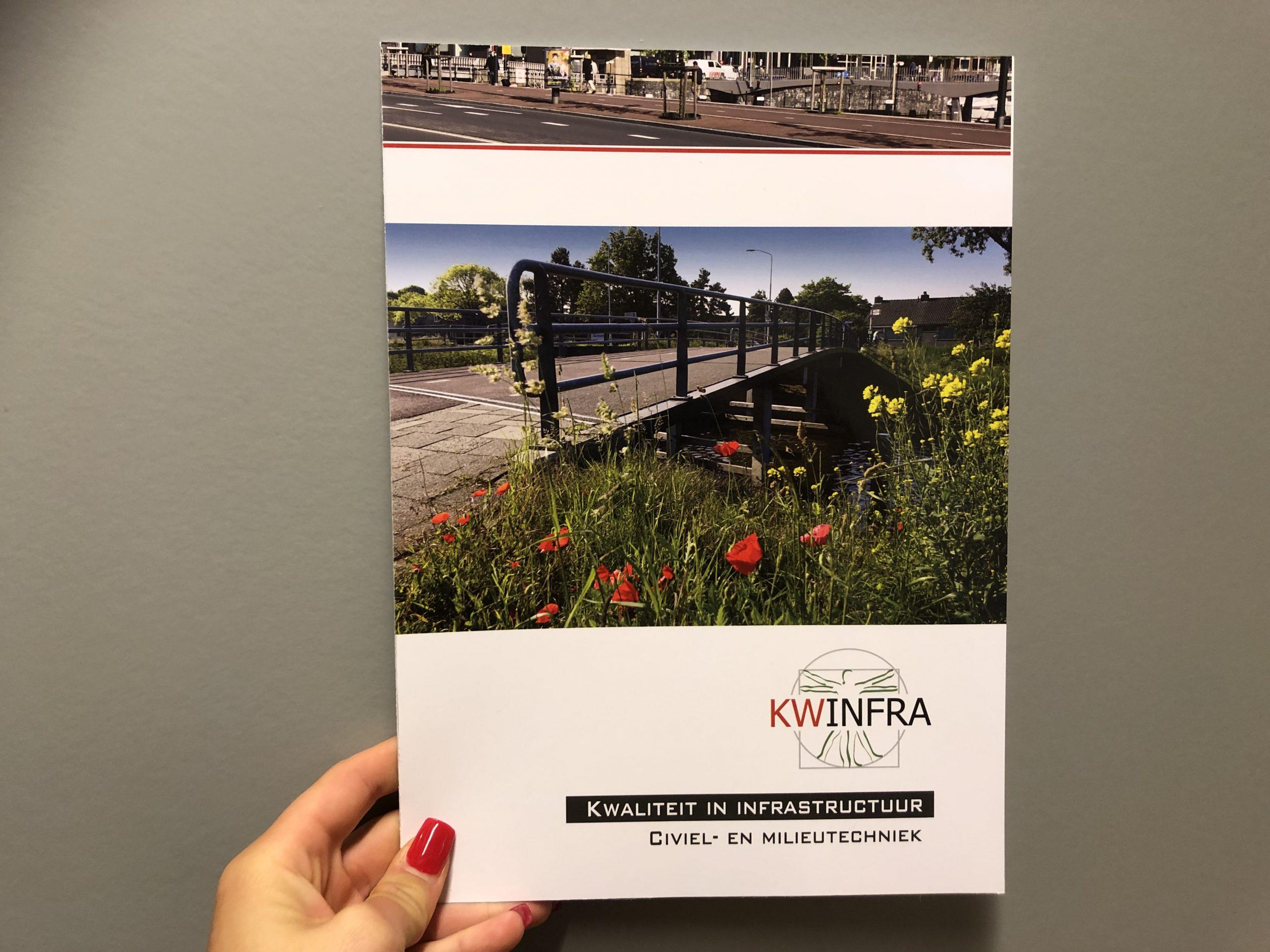 brochure kwinfra