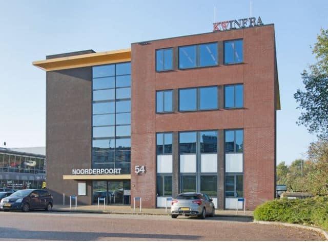 Kwinfra Kantoor Alkmaar