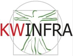 logo Kwinfra Alkmaar